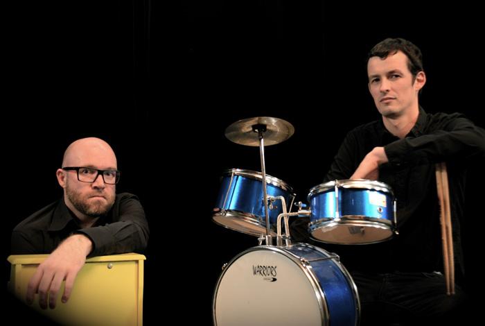 Concert du duo Robbe-Gloaguen