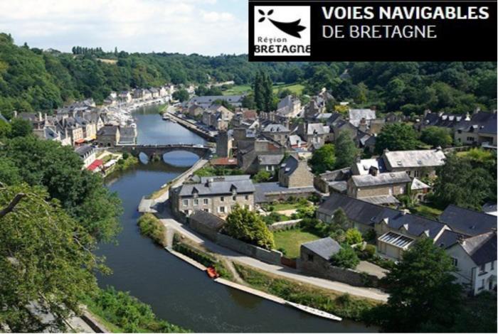 Conférence «Les voies navigables en Bretagne»