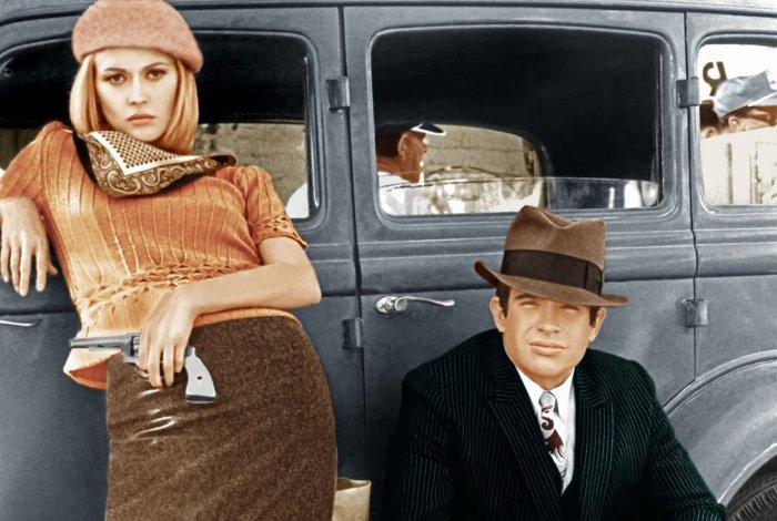 Projection-discussion autour du film «Bonnie and Clyde»