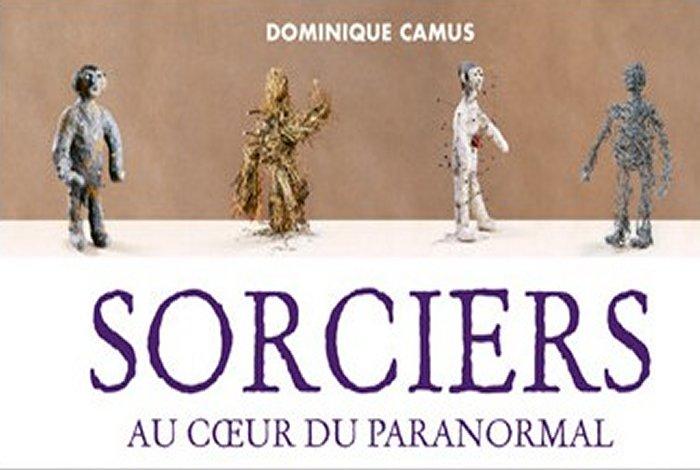 Conférence sur la sorcellerie en Bretagne aujourd'hui