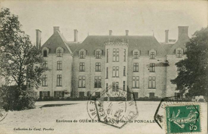 Conférence «Vie et histoire de Pont Callec»
