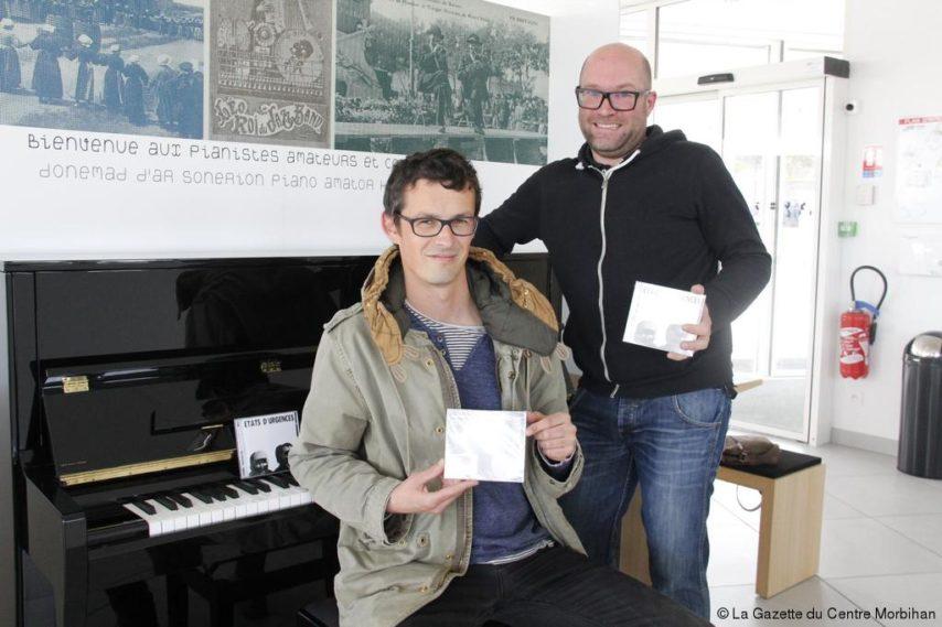 Concert en Hommage à François Tusques