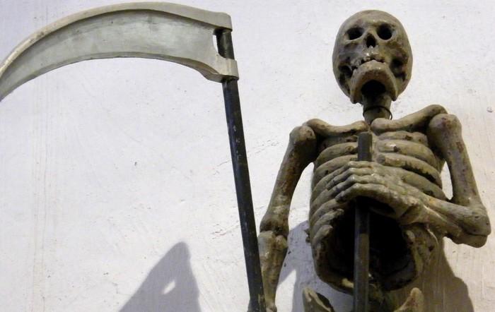 L'Ankou et le culte de la mort en Bretagne