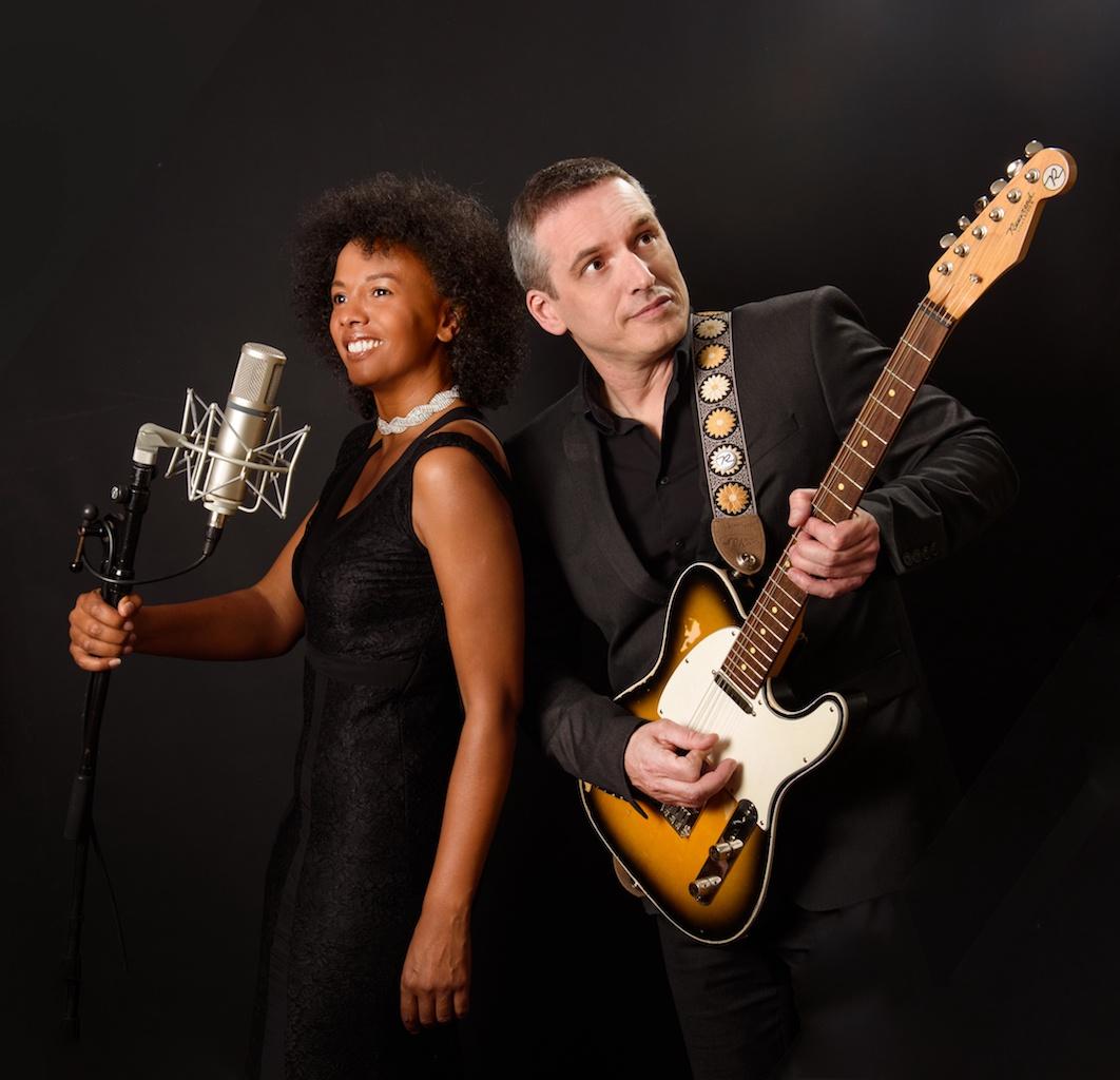 Concert Yvan Guillevic et Anne Sorgues
