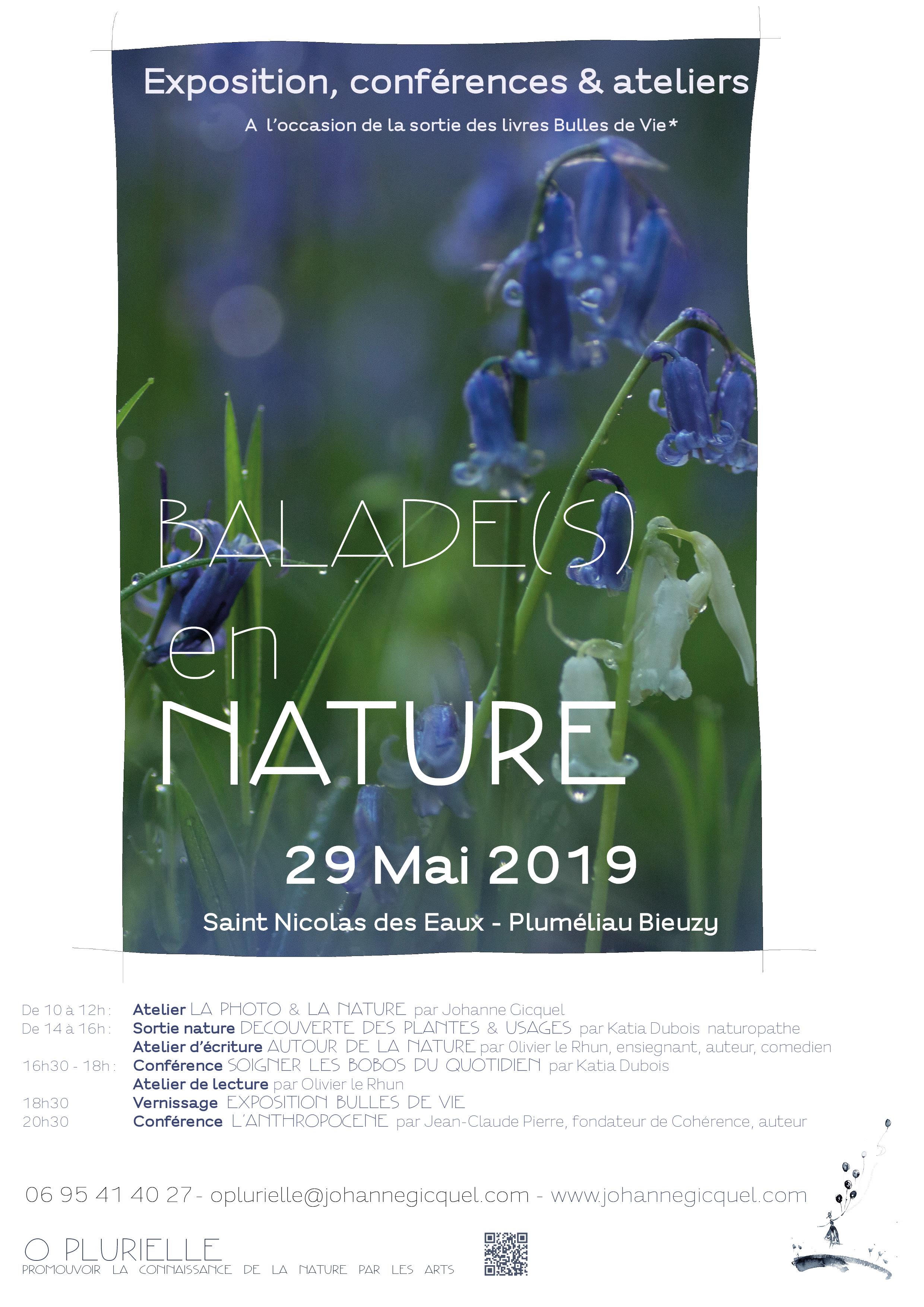 Balade(s) en Nature