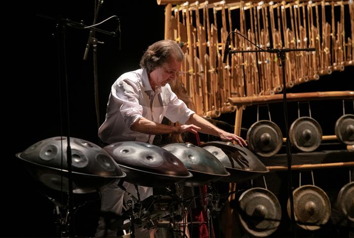 Concert Breizh Rythmik Orchestrad