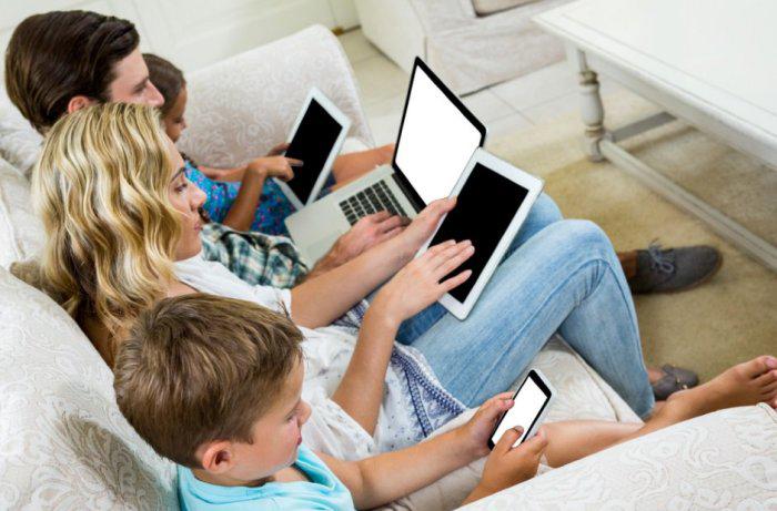 Conférence «L'enfant, l'adolescent, la famille et les écrans»