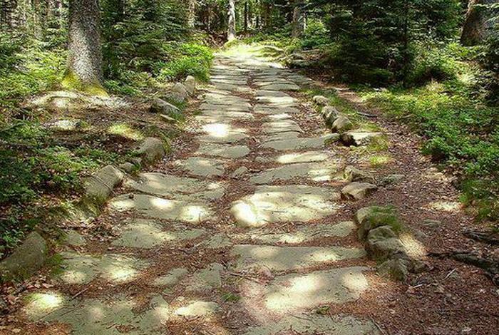 Conférence «Les voies anciennes et pèlerinages médiévaux»