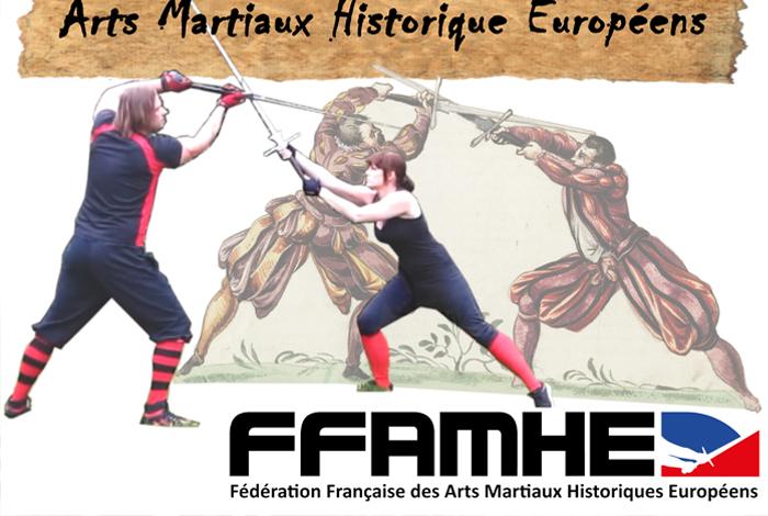 Exposition Arts Martiaux Historiques Européens