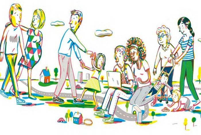 Autour de la parentalité