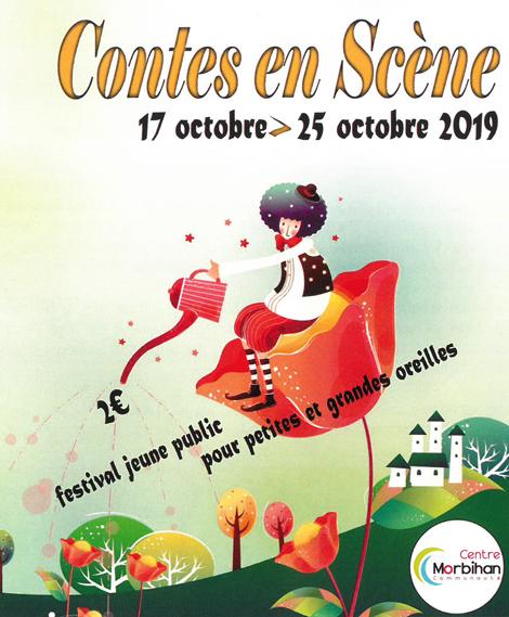 Festival Contes en Scènes