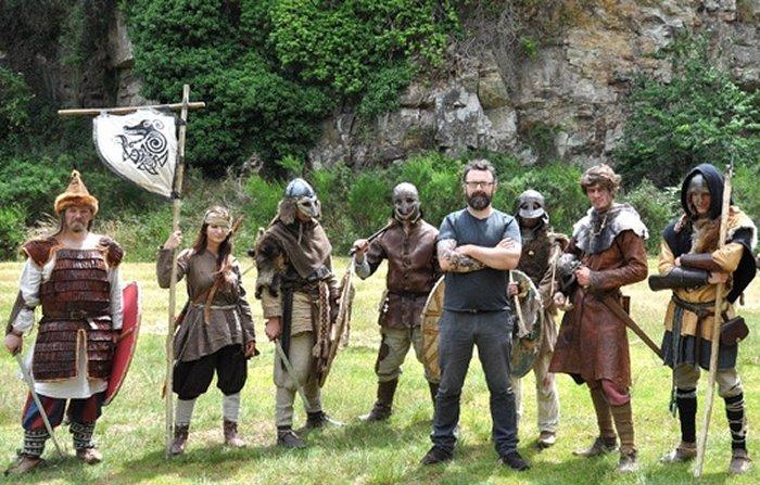 Conférence «Les Vikings en Bretagne»