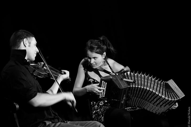 Concert Montanaro-Cavez – Vendredi 28 août à 18h30