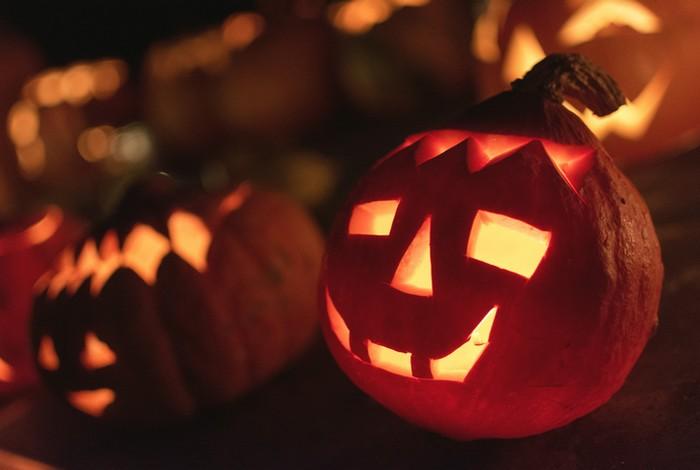 Halloween au Quatro