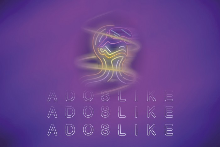 Retour en image sur Adoslike