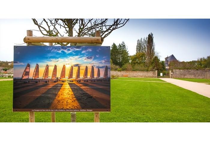 Exposition photographique de Jean-Michel Sotto «Entre terre et mer» jusqu'au 27 mars