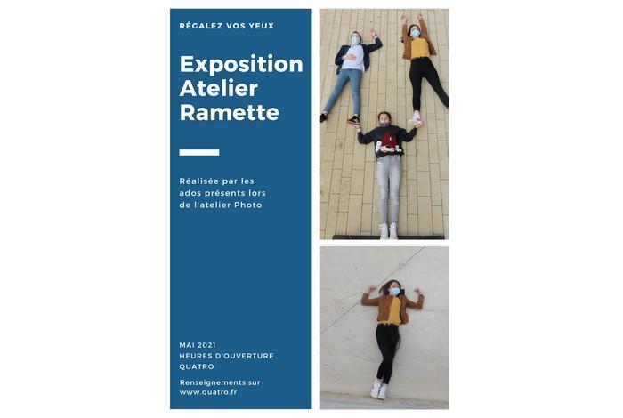 Exposition photos «à la Ramette»