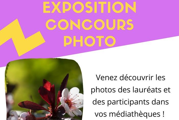 Expo concours photo du 01/06 au 19/06 à Locminé