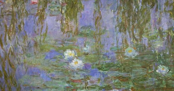 Exposition «Dans le jardin de Monet» du 19/05 au 19/06 à Naizin Evellys