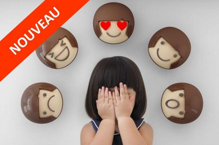 Atelier Enfant «Au pays des émotions»