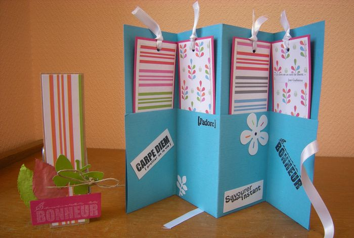 Scrapbooking 7-12 ans
