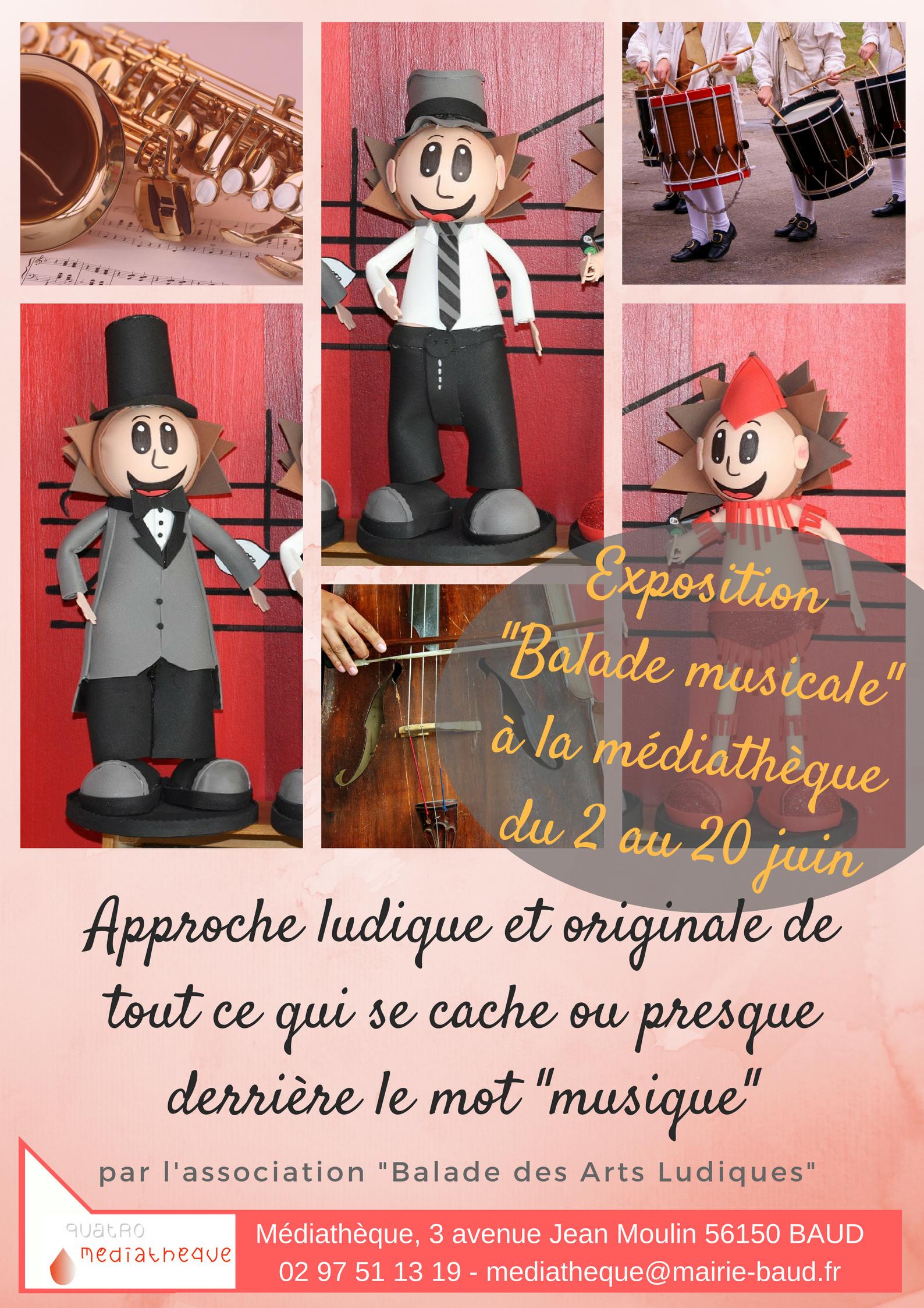 «Balade musicale»