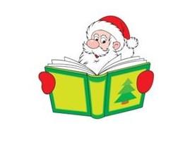 Patio à Histoires spécial Noel