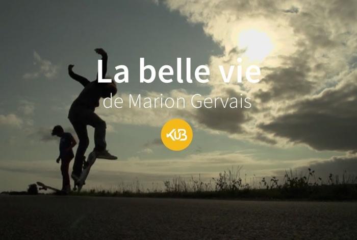 La belle vie de Marion Gervais