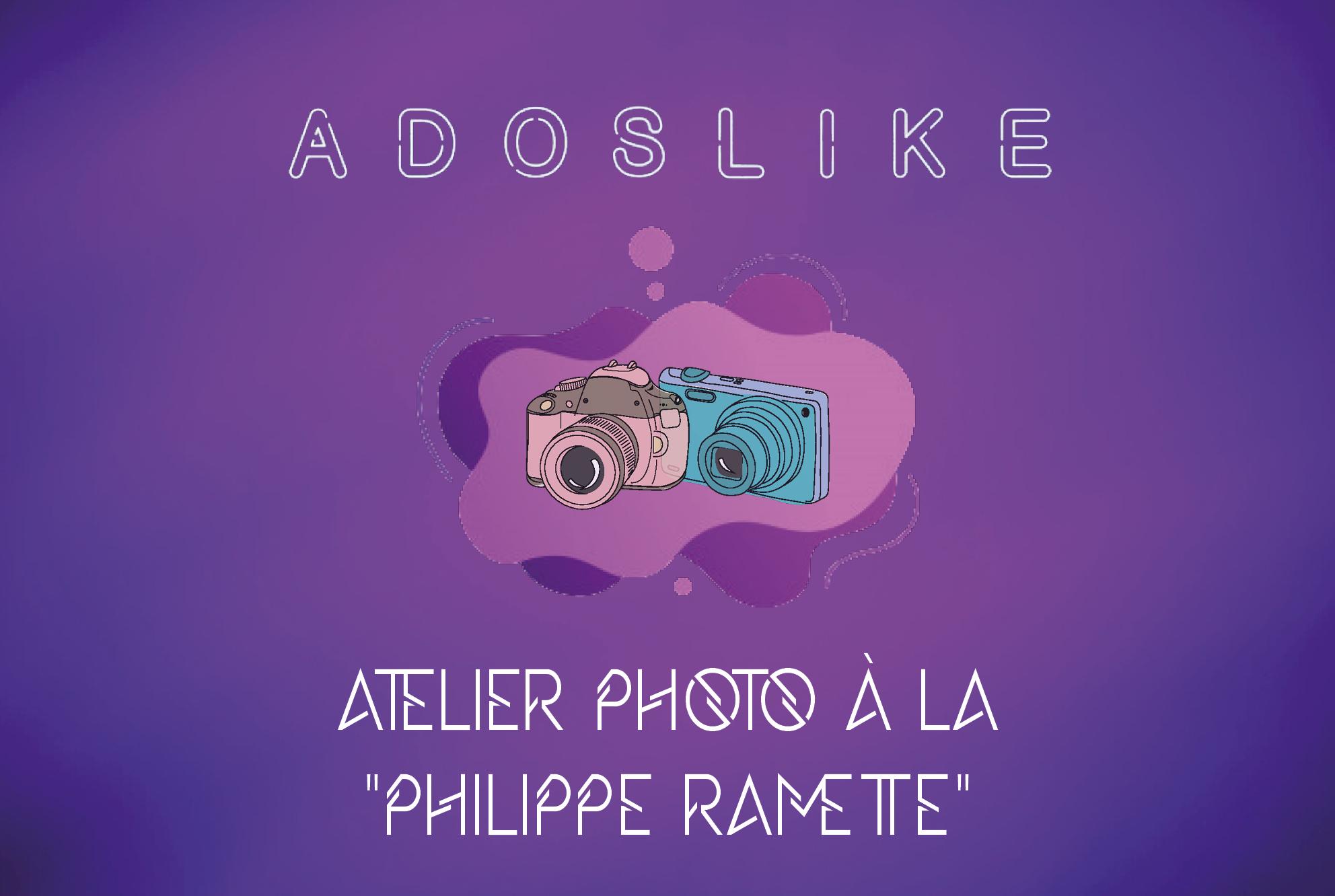 Atelier photo à la «Philippe Ramette»