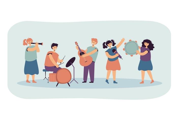 Carte blanche musicale à…