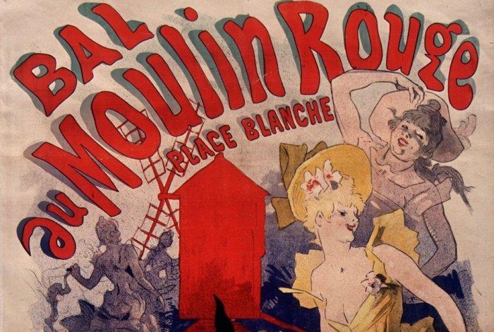 Conférence – «Le Moulin rouge, un symbole de la Belle Epoque»