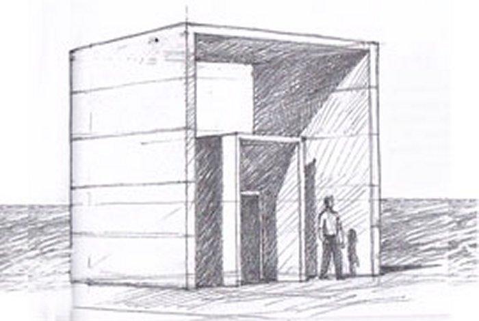 Atelier croquis d'architecture