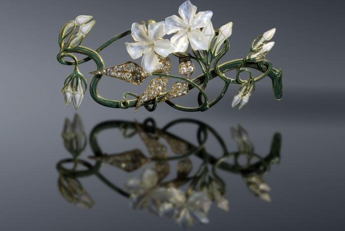 René Lalique, un créateur multi-facettes de l'Art nouveau