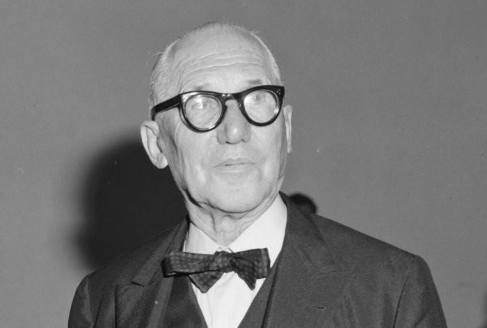Le Corbusier avant Le Corbusier : Charles Edouard Jeanneret, un parcours européen