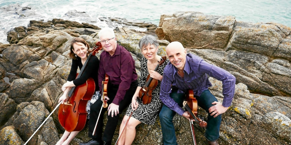 Quatuor Dulse