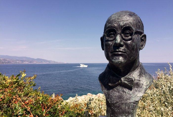 Le Corbusier : Maitre à vivre et à penser