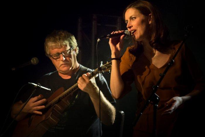 Concert Duo Solenn Lefeuvre – Gilles Le Bigot