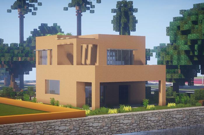 Atelier Minecraft